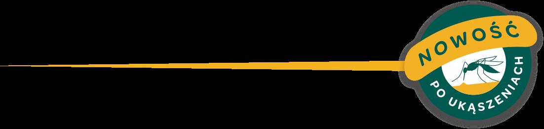 Nowość po ukąszeniach - logo